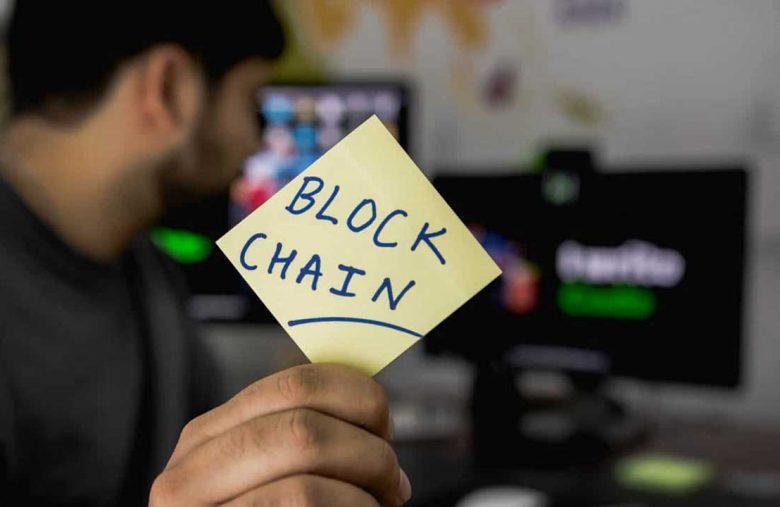 什麼是區塊鏈?區塊鏈將是新一代的資訊革命的起點-1