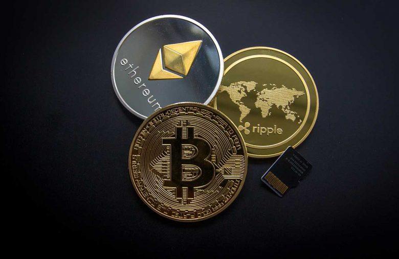什麼是加密貨幣