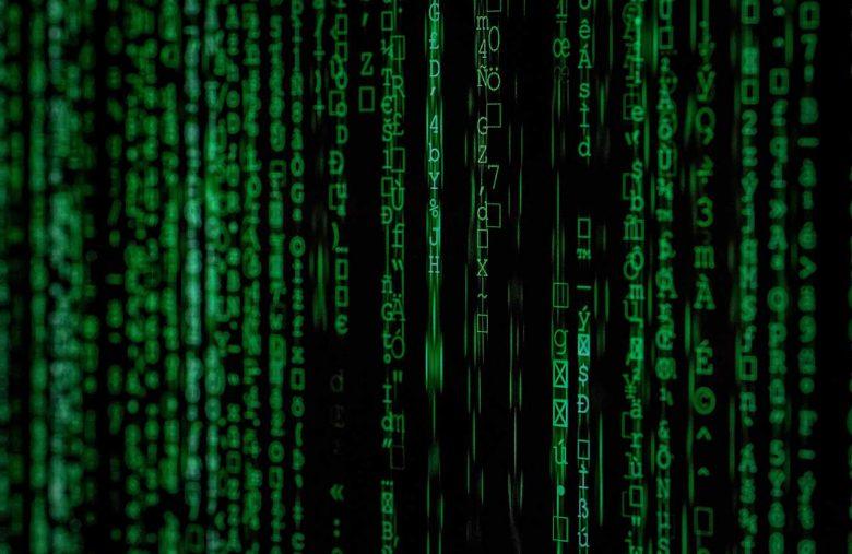 區塊鏈交易數據