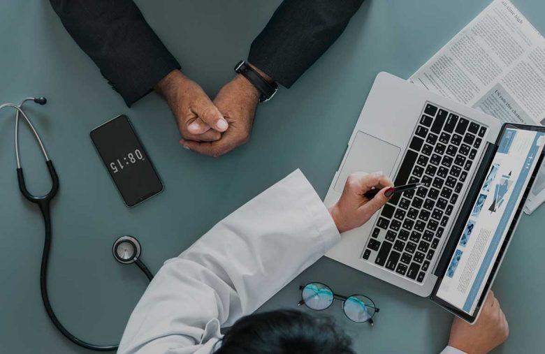區塊鏈醫療保健相關介紹和未來展望