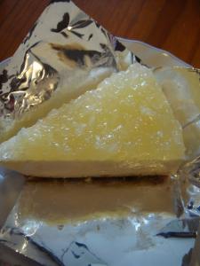葡萄柚蛋糕