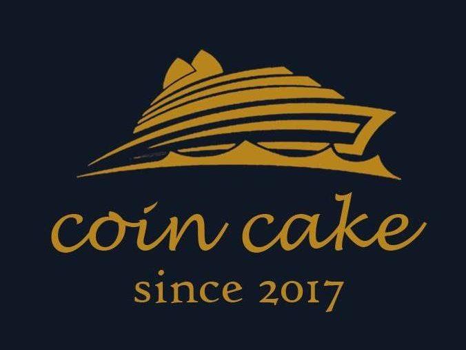 台灣加密貨幣商店 - Coin Cake