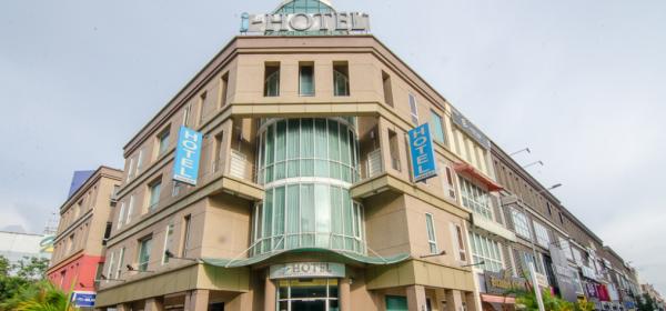 i-Hotel 馬來西亞加密貨幣支付商家