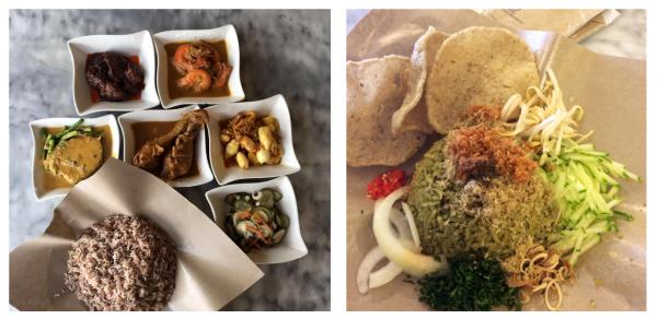 Restaurant Capital – Nasi Dagang Kelantan馬來西亞加密貨幣支付商家
