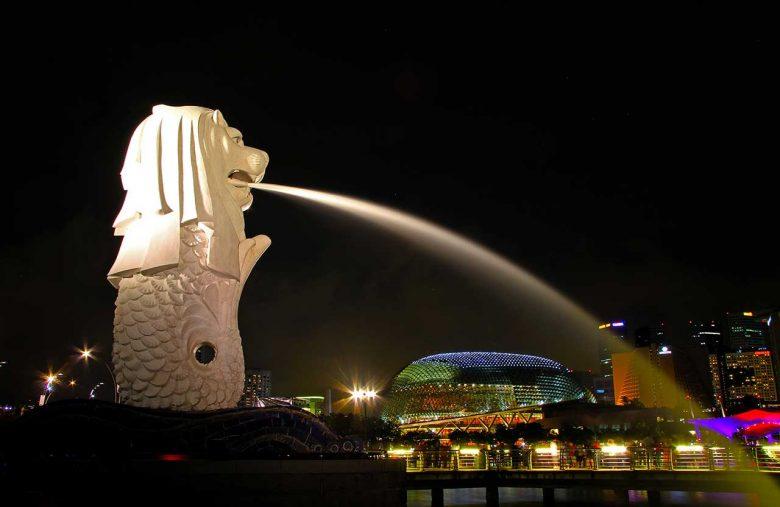 新加坡知名地標