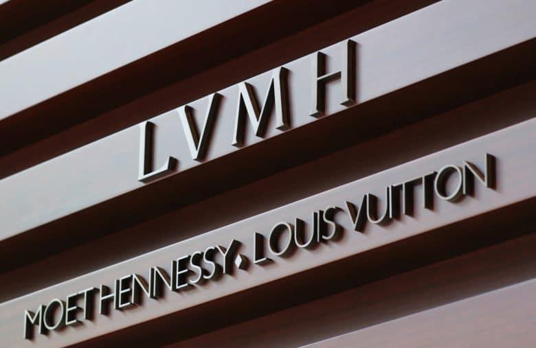 區塊鏈精品業-LVMH