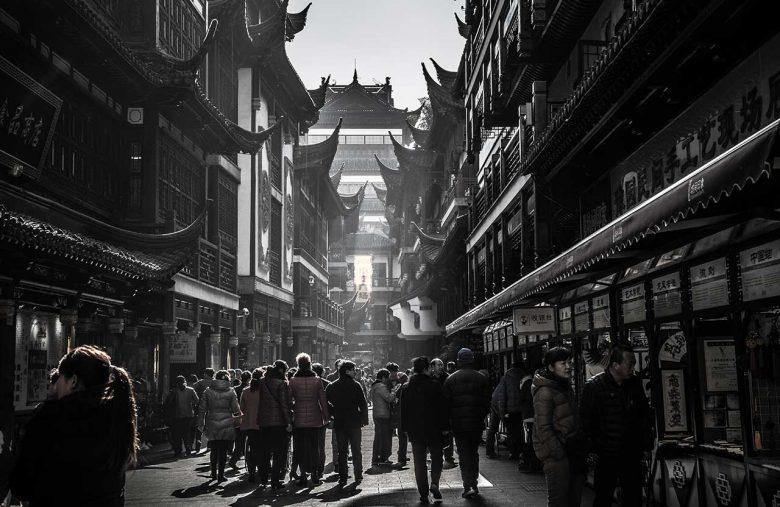 中國加密貨幣