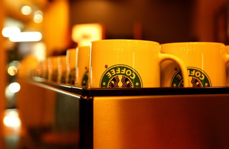 星巴克區塊鏈的咖啡追蹤平台