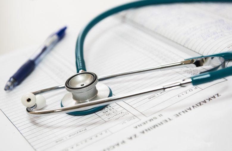 醫療病例區塊鏈