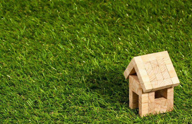 有房地產支持的證券型代幣發行