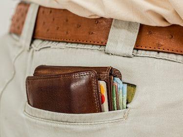 加密貨幣錢包